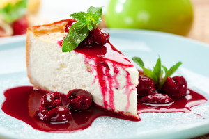 Specialty Cheesecake
